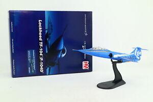 Hobby Master HA1051; Lockheed Starfighter; Luftwaffe; 'Boelcke'; Excellent Boxed