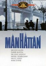 Dvd Manhattan (1979) - Woody Allen .......NUOVO