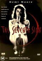 The Seventh Sign DVD 1988 - Fantasy/ Apocolyse/ Revelations/ Spiritual Horror