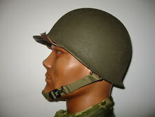 CASQUE US M1 / GI US ARMY / COSPLAY