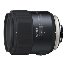 Tamron 45mm F1.8 Sp Di Vc Usd Lens F013n - Nikon Passform CC1081