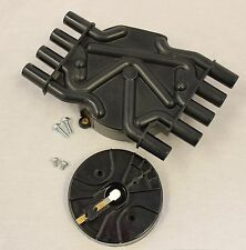 MAXX 4401 Crab Distributor Cap 96-01 Cadillac Chevy GMC 5.0L 5.7L 7.4L Vortec V8