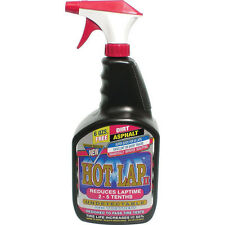 PRO BLEND HOT LAP-II TIRE TREATMENT SOFTNER PREP 40oz SPRAY BOTTLE 6040 TREATMNT