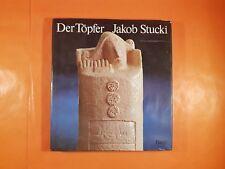Der Töpfer Jakob Stucki, von Alfred Schneider  (AMBU600)
