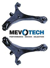 For Honda Element Set of Passenger & Driver Side Lower Control Arms Mevotech