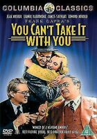 You Can'T Take It With You DVD Nuovo DVD (CDR11394)