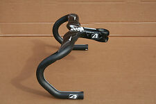 Time Trial/Triathlon Integrated Bar/Stem Bicycle Handlebars
