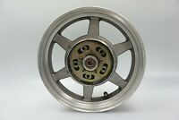 Felge hinten Hinterrad rear Wheel Rim 3.5 x 16 Honda GL 1500 SE Goldwing SC22