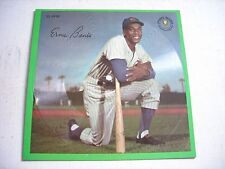 Ernie Banks 1962 Auravision Sports Record VG+