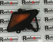 Genuine Suzuki NOS RH Front Indicator (Turn Signal) RG250 Mk1 Gamma 35601-16700