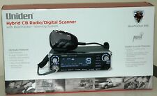 Uniden BearTracker 885 Hybrid CB Radio/Digital Scanner W/ GPS BRAND NEW!