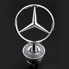 Emblem Stern Motorhaube Logo für Mercedes-Benz W202 W203 W210 W220 W211