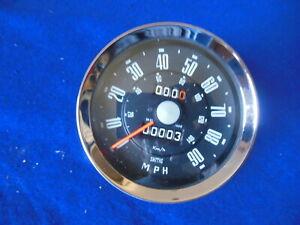 NOS Smiths Speedometer Hillman Sunbeam Alpine SN5333/08