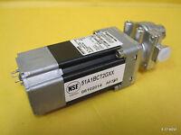 One (1) Schneider Berger Lahr BDM4532S0138 w. PROCON Pump