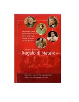 Regalo di Natale (DVD - Nuovo editoriale) Italiano, Pupi Avati