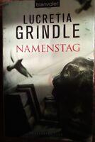 Namenstag von Lucretia Grindle (2009, Taschenbuch)