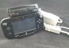 Nintendo Wii U 32GB Deluxe Console and Gamepad Tested and Working! Free Shipping