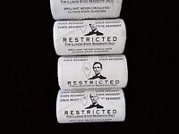 2003-D ILLINOIS STATEHOOD QUARTER COLLECTOR'S RESIDENT ROLL OF COINS - MINI ROLL