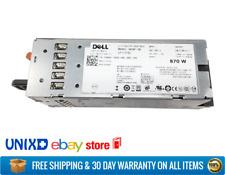 Dell R710 870w Power Supply Unit 0YFG1C
