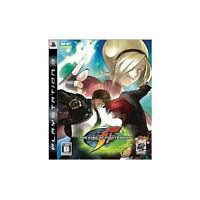 USED PS3 PlayStation3 The King of Fighters XII 01195 Japan import