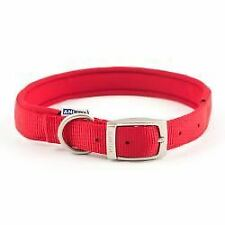 Ancol Air Hold Collar Red - 24 - 500587