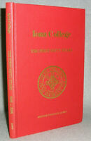 Iona Catholic College New Rochelle NY New York First Fifty Years 1940-1990 Book