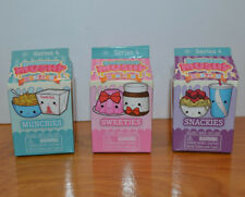 SMOOSHY MUSHY BESTIES SERIES 4 SQUISHY MINI FIGURE BLIND PACK BOX LOT