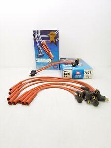 7427 Standard Plus Spark Wires orange