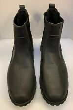 Timberland Barenstenburg Men 12 M Chelsea Boots Ankle Leather Shoes 84588