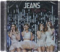 NEW - Jeans CD + DVD Deja Vu En Vivo 888751463424 Sony Music - SEALED!
