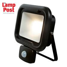 ROBUS rre2040p-04 - REMY 20w LED Luce Di Inondazione Con PIR IN POLICARBONATO ip65 4000k