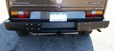 Vanagon Twin Peaks Rear Bumper w/hitch