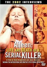 Aileen - Life and Death of a Serial Killer by