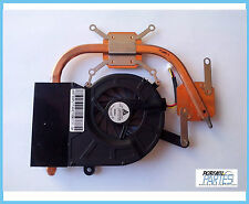 Ventilador y Disipador Packard Bell Argo C Mz35 Mz36 Fan & Heatsink 7421110000