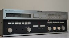 Revox B 252 Vorverstärker Vintage Audiophile Stereo Preamplifier