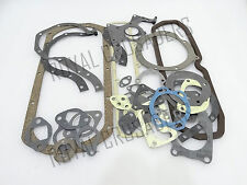 JEEP M38A1 52-71 CJ3B 53-67 ENGINE OVERHAULING GASKET #G126  (CODE 3304)