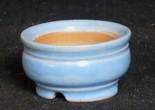 Bonsai - Mame-Schale Dana Skodova - Handarbeit - bonsai pot handmade 1