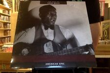 American Epic: The Best of Lead Belly LP sealed vinyl Leadbelly