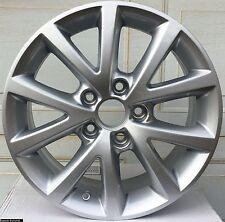 "1 New 16"" Wheel Rim for 2010 2011 2012 2013 2014 2015 VW Volkswagen Jetta -143"
