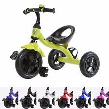 3 Wheeler Smart Design TrikeRider Kids Children Trike Tricycle Pedal RideOn Bike