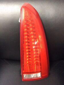 Cadillac DTS Right Tail Light, 2006-2011 LED OEM