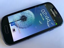 Samsung Galaxy S III Mini GT-I8190N 8GB Smartphone - Pebble Blue
