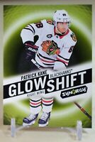 Patrick Kane 2018-19 Synergy Hockey Glow Shift SP #G-4 Chicago Blackhawks