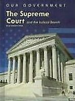 Supreme Court And The Judicial Branch Tapa Dura Bryon Giddens-White