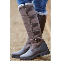 Brogini Forte Boots Warm Horse Long Winter yard/Riding Boots