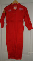 RAF Red Arrows  Childrens Flying Suit