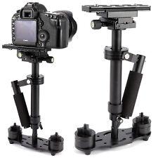 S40 Aluminum Handheld Gimbal Stabilizer Steadicam for Nikon Canon Camera DSLR UK