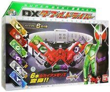 Bandai Masked Kamen Rider SUPERBEST DX Double W Driver Japan Henshin Belt JP