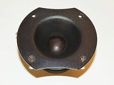 KLIPSCH TANGENT CENTER CHANNEL SPEAKER MODEL TWEETER ONLY RARE!