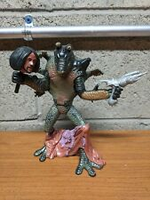 Vintage Men in Black Exploding Mikey Action Figure Galoob Great Condition